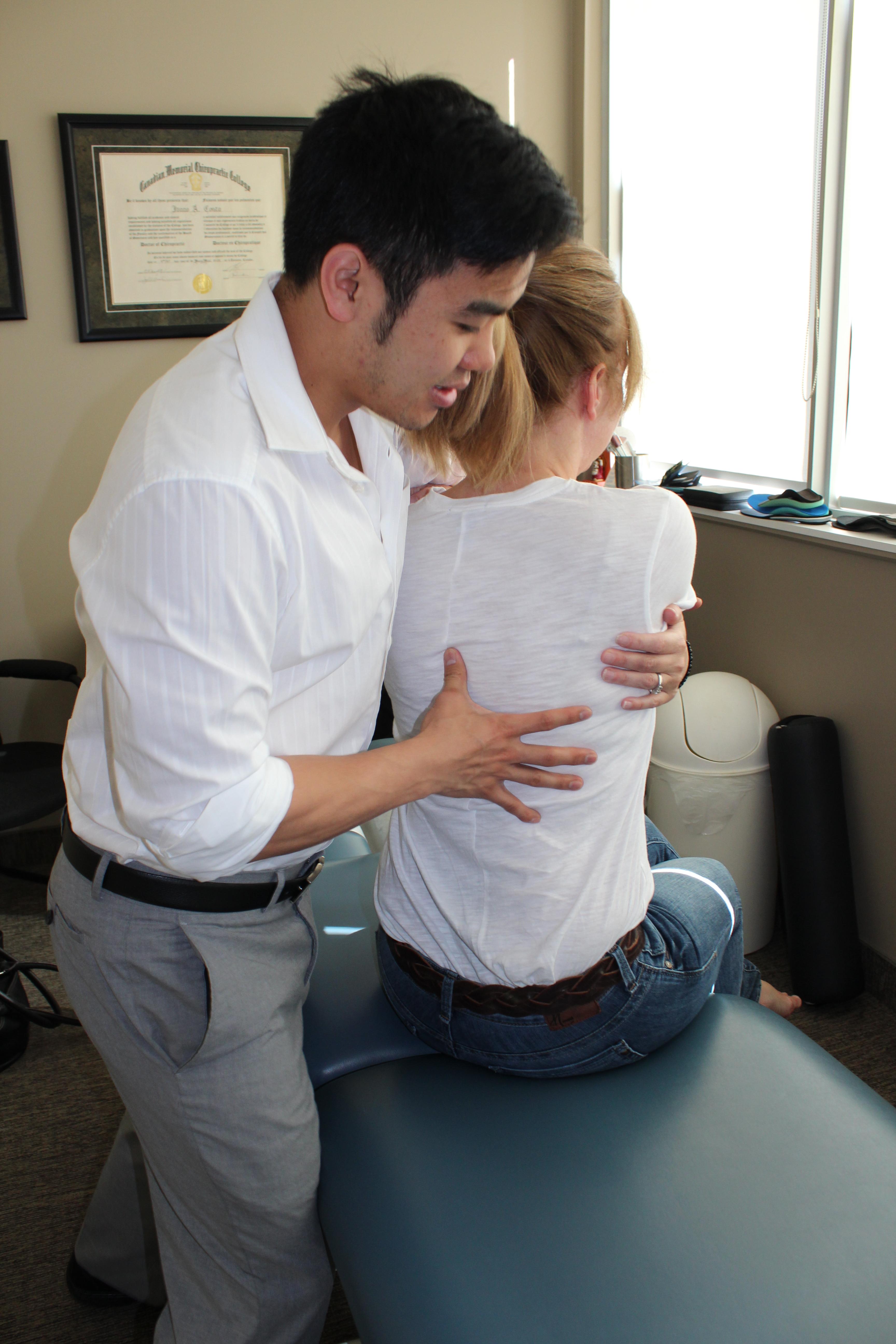 Chiropractor Markham-06