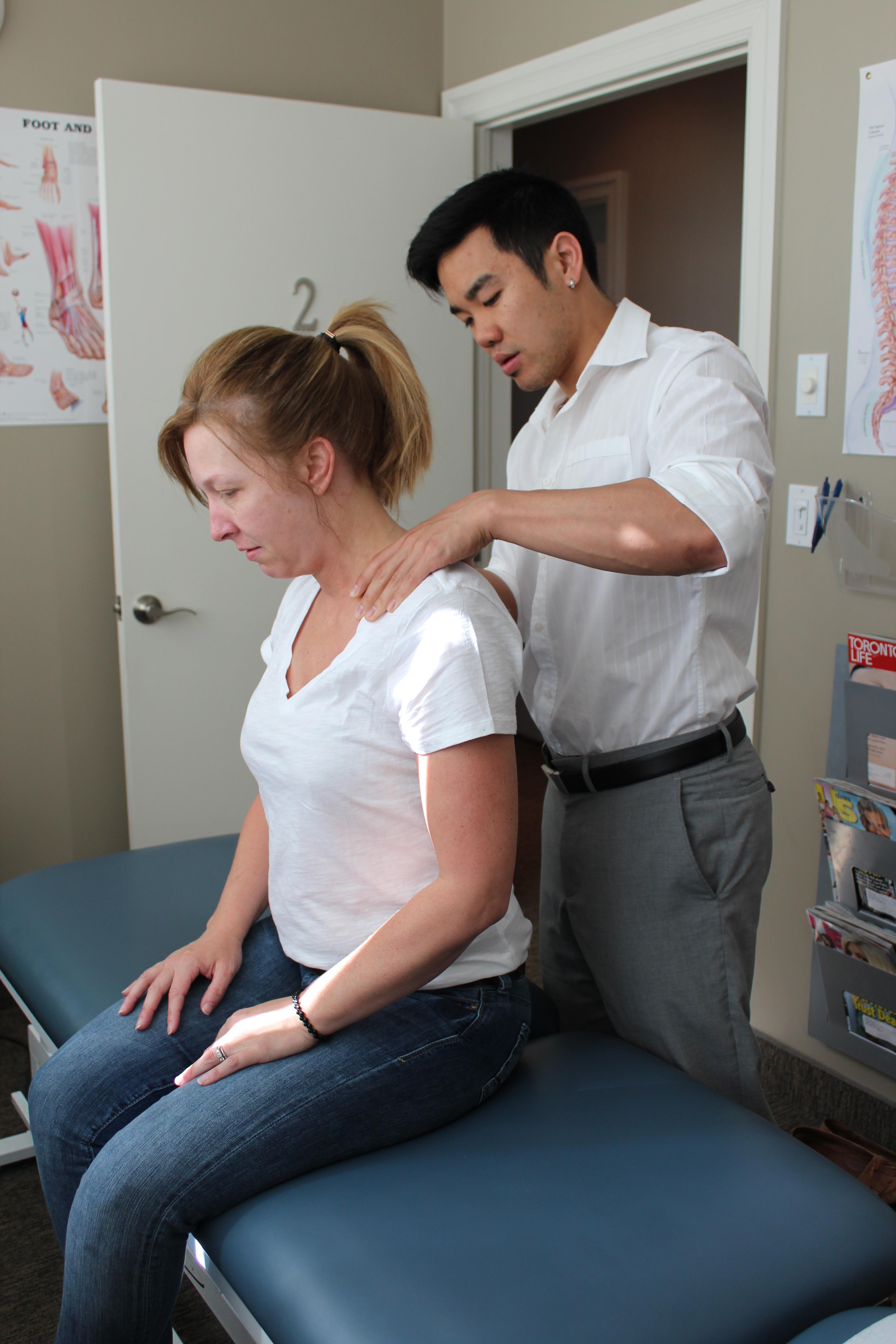Chiropractor Markham-07