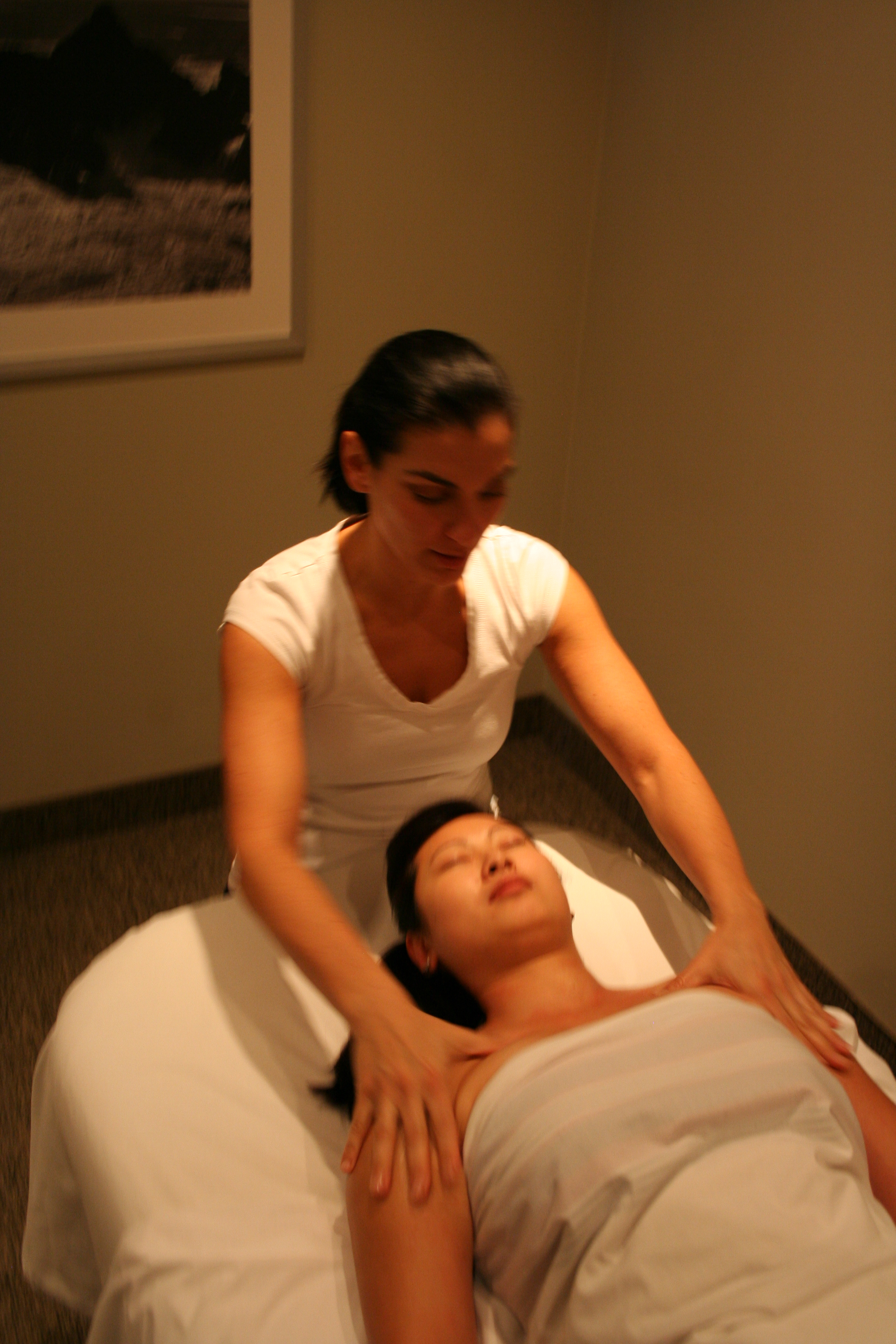Massage Therapist Markham- 08