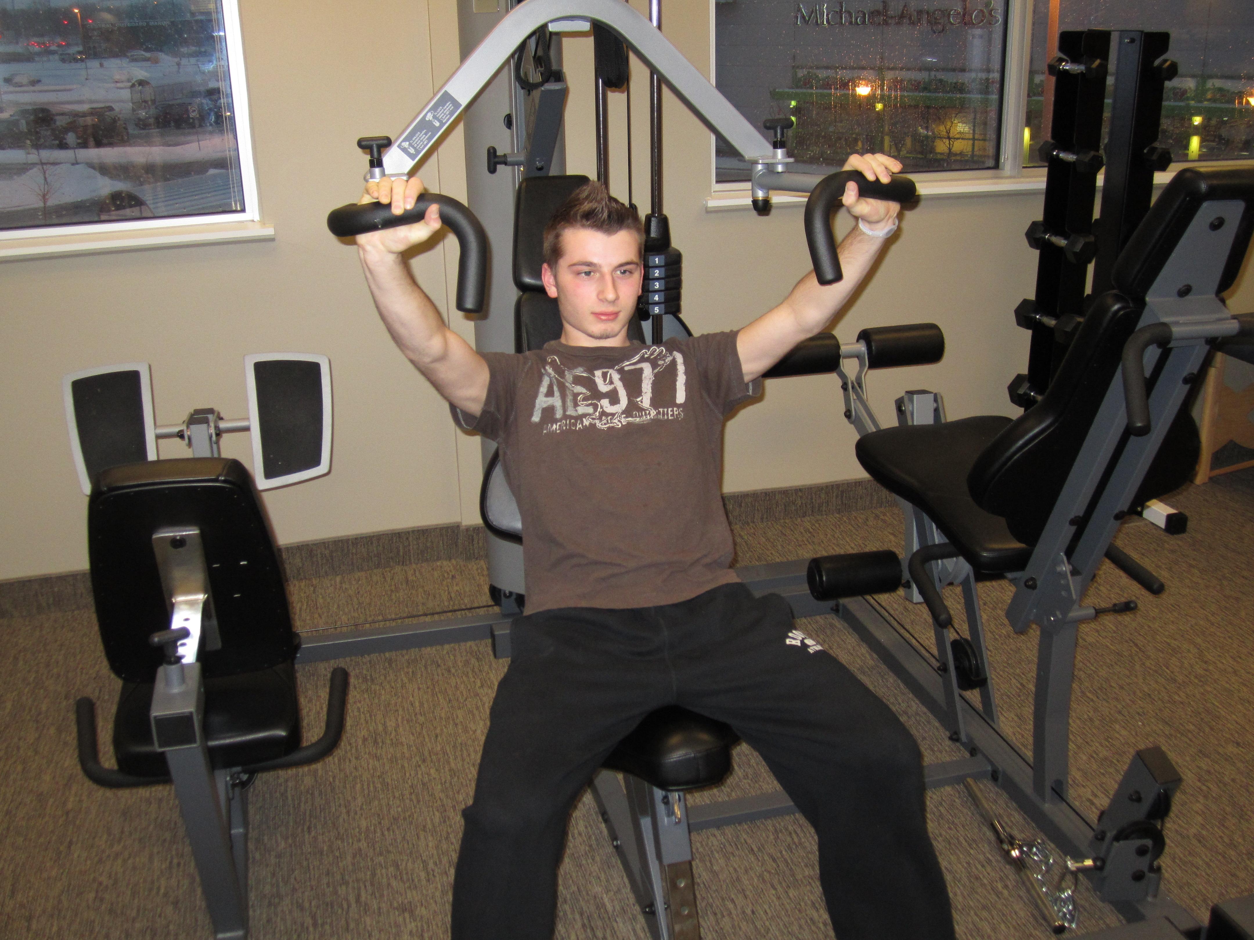 Exercise Rehabilitation Markham-02