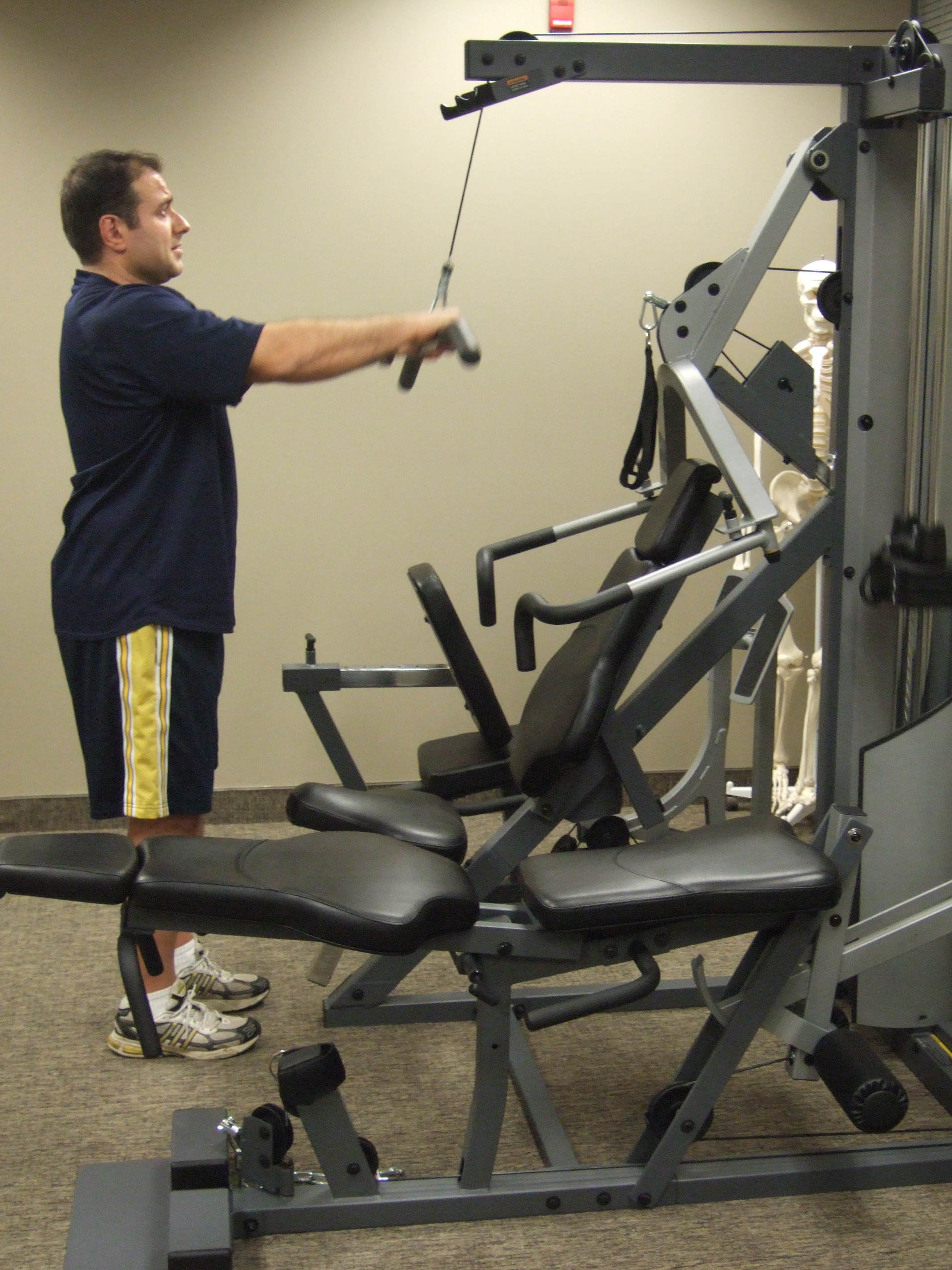 Exercise Rehabilitation Markham-04