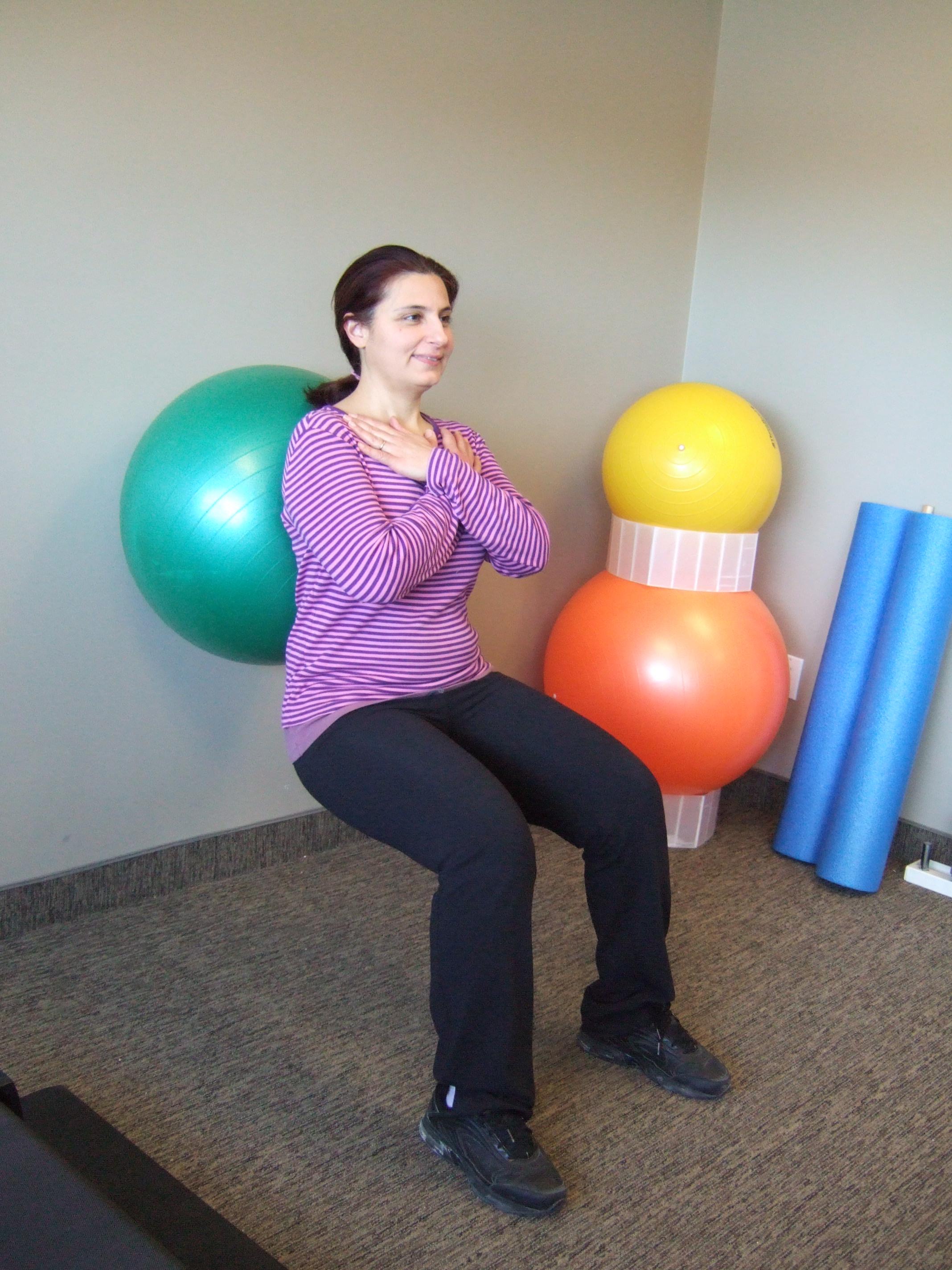 Exercise Rehabilitation Markham-05