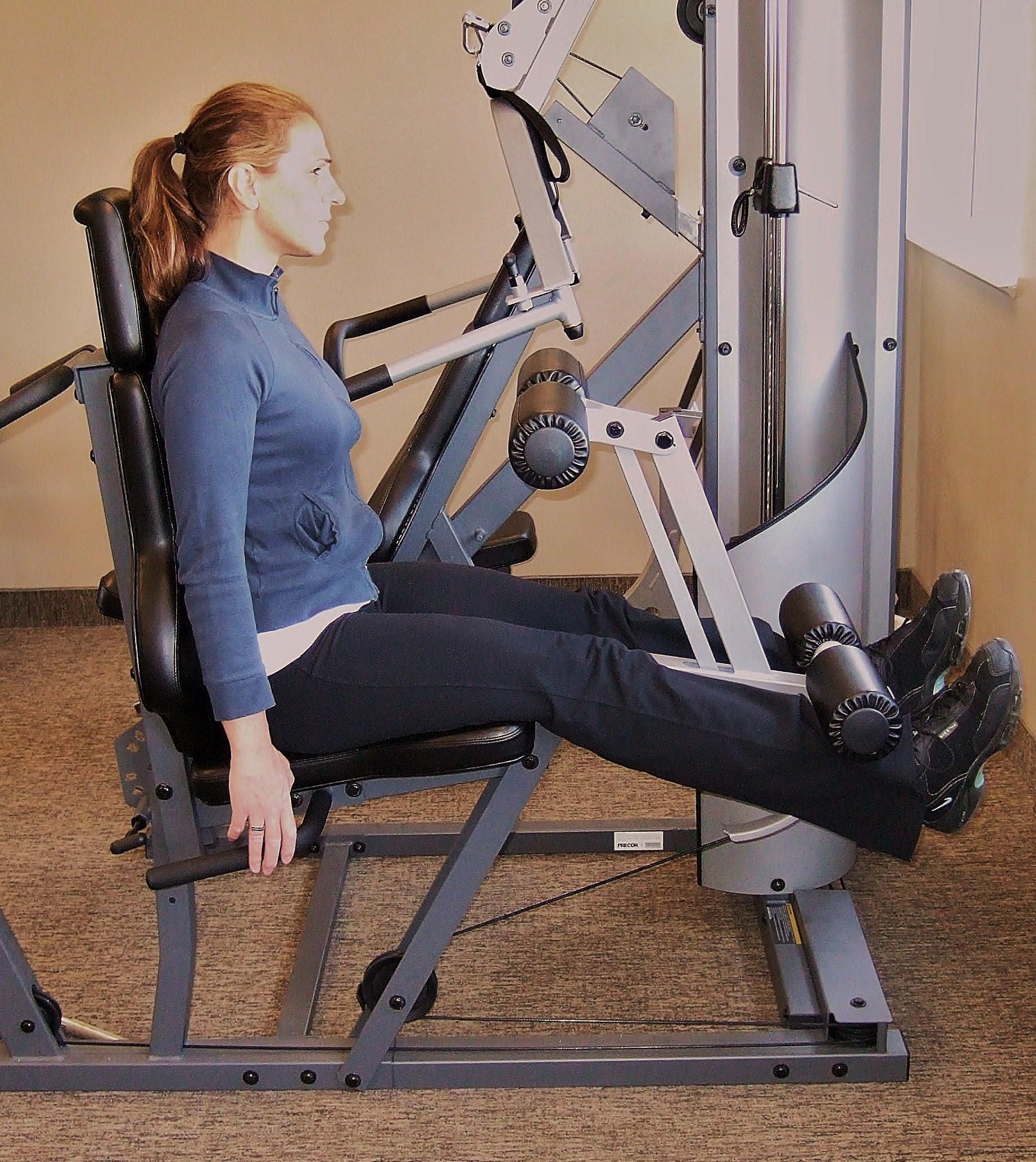 Exercise Rehabilitation Markham-06