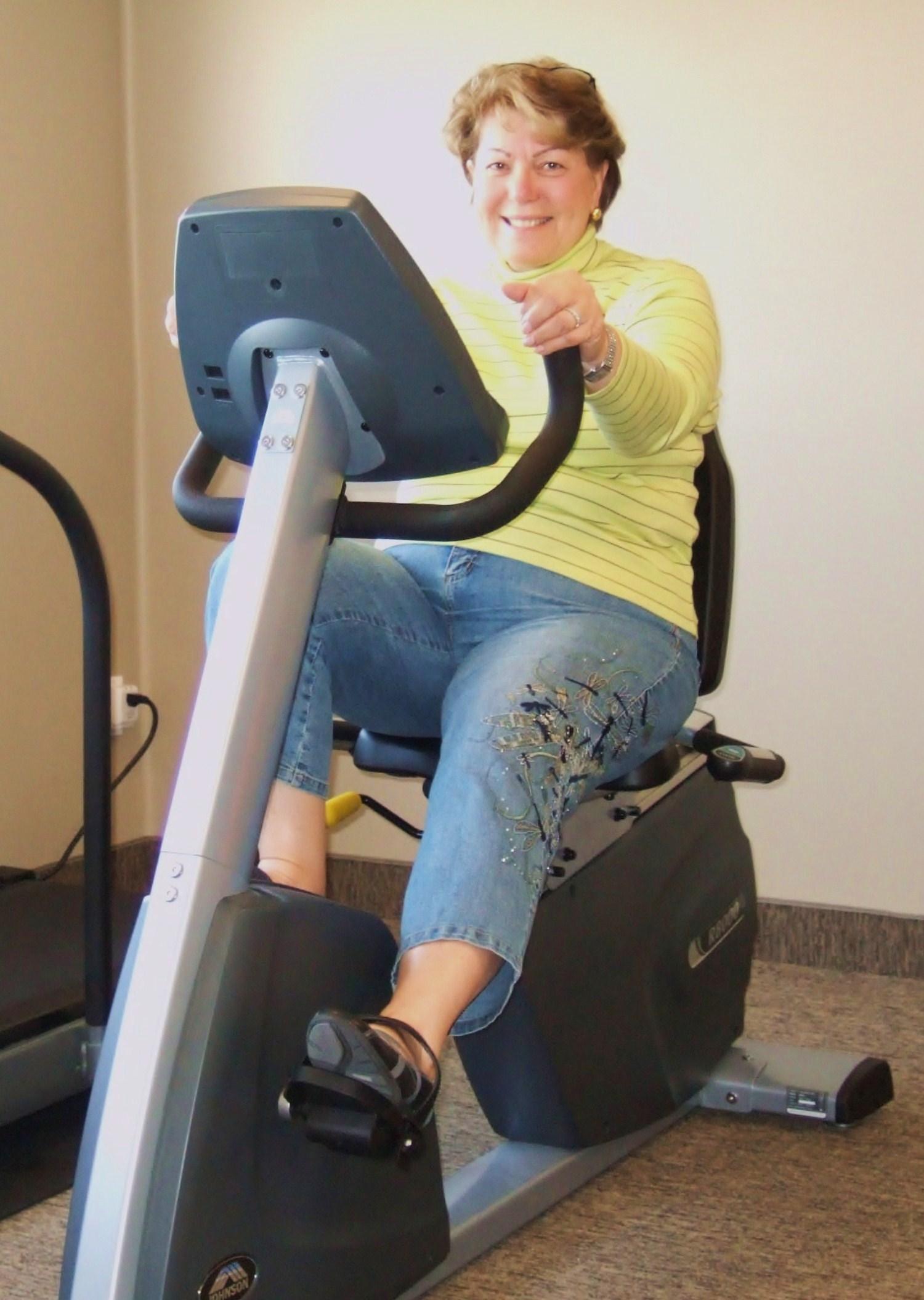 Exercise Rehabilitation Markham-07