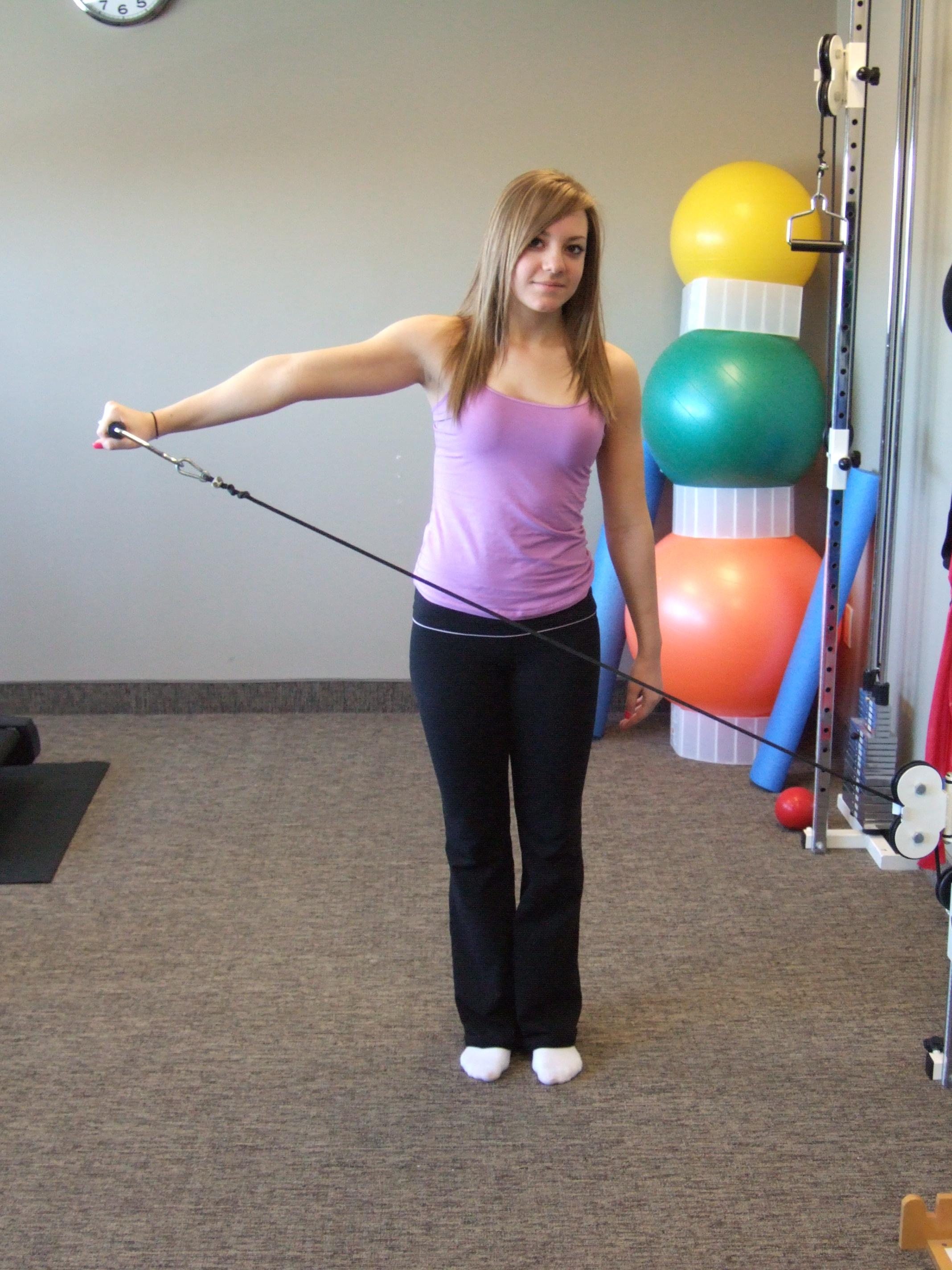 Exercise Rehabilitation Markham-08