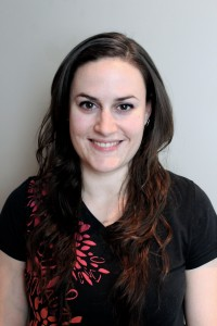 Rachel Bailey, Registered Massage Therapist